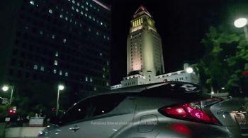 2018 Toyota C-HR TV Spot, 'Rapunzel' - Thumbnail 4