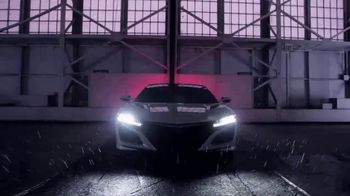 Acura TV Spot, 'Wild + Things' Song by Kid Ink - Thumbnail 1