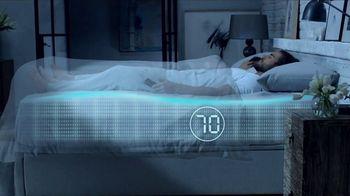 Sleep Number Semi-Annual Sale TV Spot, 'Temperature Balance' - Thumbnail 7