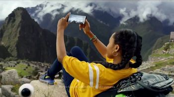 Samsung Galaxy S8 TV Spot, 'Travel Guide: Gear 360' Song by Bomba Estéreo - 650 commercial airings