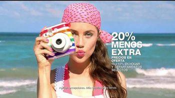 Macy's Venta de Verano TV Spot, 'Mejores marcas' [Spanish] - Thumbnail 2