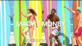 Macy's Venta de Verano TV Spot, 'Mejores marcas' [Spanish] - Thumbnail 4