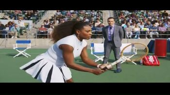 Intel TV Spot, 'Outdated Equipment: Save' Ft. Serena Williams, Jim Parsons - 3 commercial airings