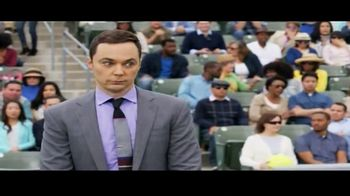 Intel TV Spot, 'Outdated Equipment: Save' Ft. Serena Williams, Jim Parsons - Thumbnail 5