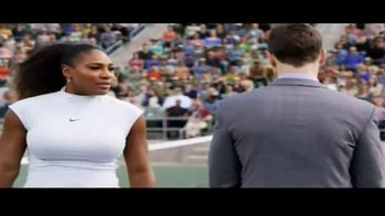 Intel TV Spot, 'Outdated Equipment: Save' Ft. Serena Williams, Jim Parsons - Thumbnail 6