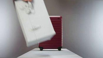 Away Luggage TV Spot, 'Something New' - Thumbnail 3