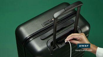 Away Luggage TV Spot, 'Something New' - Thumbnail 6