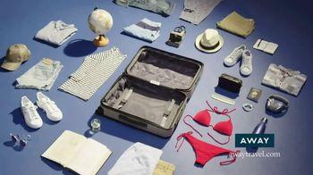 Away Luggage TV Spot, 'Something New' - Thumbnail 7