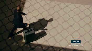 Away Luggage TV Spot, 'See More of Everything: Jaipur' - Thumbnail 5