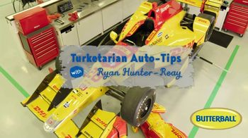 Butterball TV Spot, 'The Victory Lap Sandwich' Featuing Ryan Hunter-Reay - Thumbnail 2