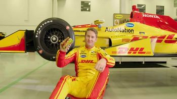 Butterball TV Spot, 'The Victory Lap Sandwich' Featuing Ryan Hunter-Reay - Thumbnail 4