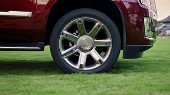 Continental Tire TV Spot, 'Full Line' - Thumbnail 1