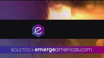 2017 La Conferencia Tecnológica de las Americas TV Spot, 'Boletos' Spanish] - Thumbnail 8