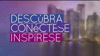 2017 La Conferencia Tecnológica de las Americas TV Spot, 'Boletos' Spanish] - 40 commercial airings