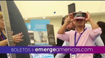 2017 La Conferencia Tecnológica de las Americas TV Spot, 'Boletos' Spanish] - Thumbnail 3