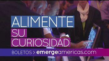 2017 La Conferencia Tecnológica de las Americas TV Spot, 'Boletos' Spanish] - Thumbnail 4
