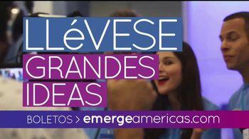 2017 La Conferencia Tecnológica de las Americas TV Spot, 'Boletos' Spanish] - Thumbnail 5