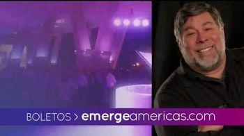 2017 La Conferencia Tecnológica de las Americas TV Spot, 'Boletos' Spanish] - Thumbnail 6