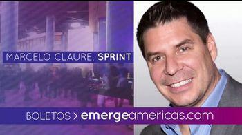 2017 La Conferencia Tecnológica de las Americas TV Spot, 'Boletos' Spanish] - Thumbnail 7
