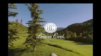 Beaver Creek TV Spot, 'Like No Other'