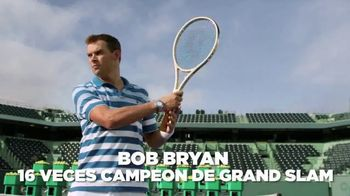 IZOD Advantage Performance Polo TV Spot, 'Imágenes reales' [Spanish] - 45 commercial airings