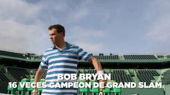IZOD Advantage Performance Polo TV Spot, 'Imágenes reales' [Spanish] - Thumbnail 4