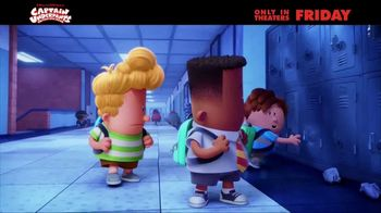 Captain Underpants: The First Epic Movie - Alternate Trailer 16