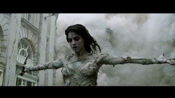 The Mummy - Alternate Trailer 31