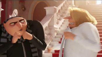 23andMe TV Spot, 'Despicable Me 3: Gru's Genetic Journey' - Thumbnail 8