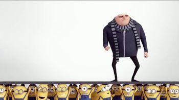 23andMe TV Spot, 'Despicable Me 3: Gru's Genetic Journey' - Thumbnail 9