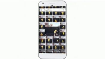 Google Pixel TV Spot, 'Tricky Shot: Dad' - Thumbnail 4