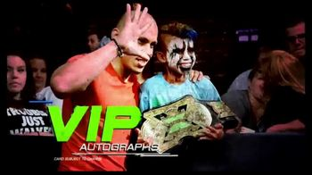 2017 Impact Live TV Spot, 'Meet Your Favorite Superstars' - Thumbnail 2