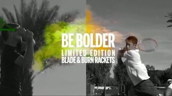 Be Bolder: Wilson Limited Edition Rackets thumbnail