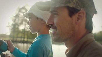 Dick's Sporting Goods Father's Day Deals TV Spot, 'Apparel and Gear' - Thumbnail 1