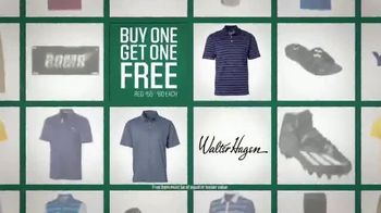 Dick's Sporting Goods Father's Day Deals TV Spot, 'Apparel and Gear' - Thumbnail 3