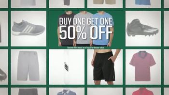 Dick's Sporting Goods Father's Day Deals TV Spot, 'Apparel and Gear' - Thumbnail 4