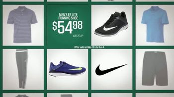 Dick's Sporting Goods Father's Day Deals TV Spot, 'Apparel and Gear' - Thumbnail 6