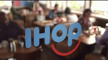 IHOP TV Spot, 'Juicy, Fresh Fruit' [Spanish] - Thumbnail 1