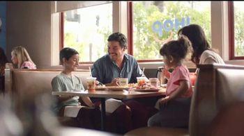 IHOP TV Spot, 'Juicy, Fresh Fruit' [Spanish] - Thumbnail 10