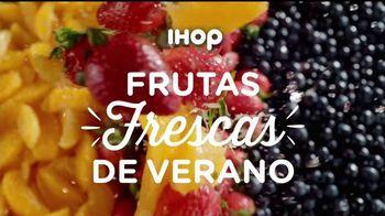 IHOP TV Spot, 'Juicy, Fresh Fruit' [Spanish] - Thumbnail 3