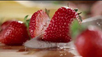 IHOP TV Spot, 'Juicy, Fresh Fruit' [Spanish] - Thumbnail 4