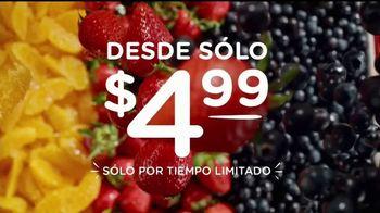 IHOP TV Spot, 'Juicy, Fresh Fruit' [Spanish] - Thumbnail 6