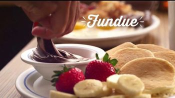IHOP TV Spot, 'Juicy, Fresh Fruit' [Spanish] - Thumbnail 8