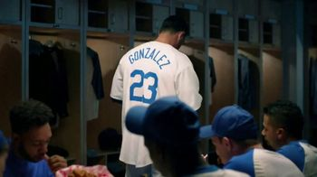 Common Sense Media TV Spot, 'Phone or Food' Featuring Adrian Gonzalez - Thumbnail 1