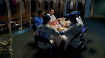 Common Sense Media TV Spot, 'Phone or Food' Featuring Adrian Gonzalez - Thumbnail 10