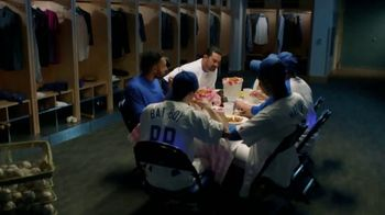 Common Sense Media TV Spot, 'Phone or Food' Featuring Adrian Gonzalez - Thumbnail 8
