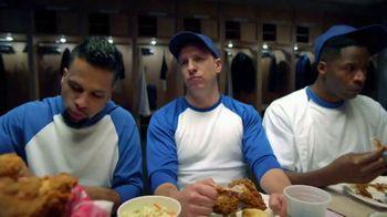 Common Sense Media TV Spot, 'Phone or Food' Featuring Adrian Gonzalez
