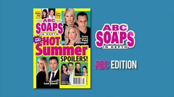 ABC Soaps In Depth TV Spot, 'General Hospital: Summer Preview' - Thumbnail 5