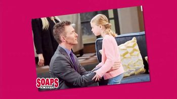 ABC Soaps In Depth TV Spot, 'General Hospital: Summer Preview' - Thumbnail 6