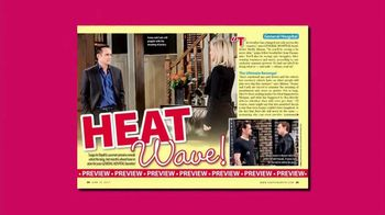 ABC Soaps In Depth TV Spot, 'General Hospital: Summer Preview' - Thumbnail 7